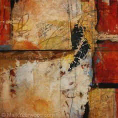Schilderij  www.pinterest.com